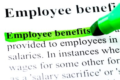 employee - benefits